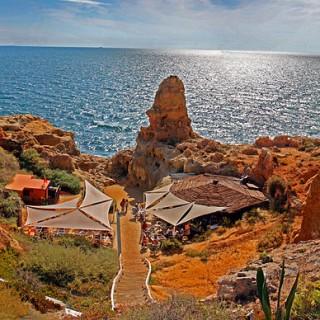 Algar Seco - Algarve - Portugal