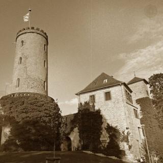 Sparrenburg Antik