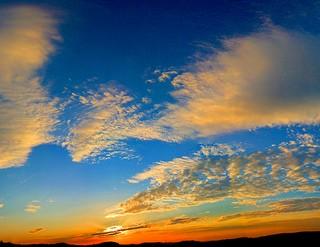 Sky Pano