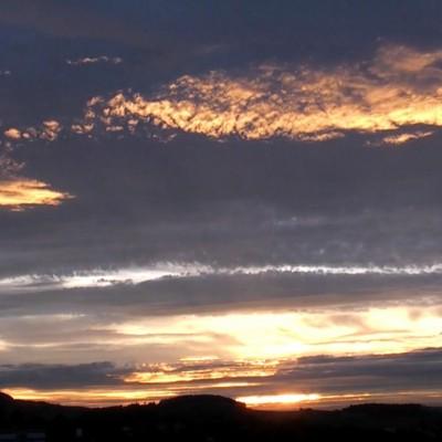 Zeitraffer Himmel & Wolken | Time Lapse Sky & Clouds 2 | Oktober 2010