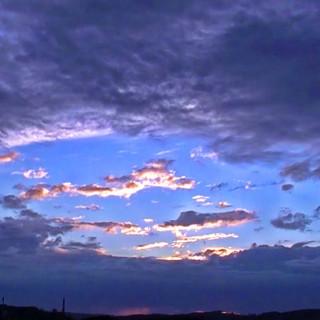Zeitraffer Himmel & Wolken | Time Lapse Sky & Clouds 4 | August 2011